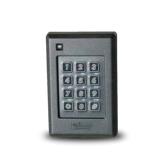 Lector compatible con HID hasta 15,2cm