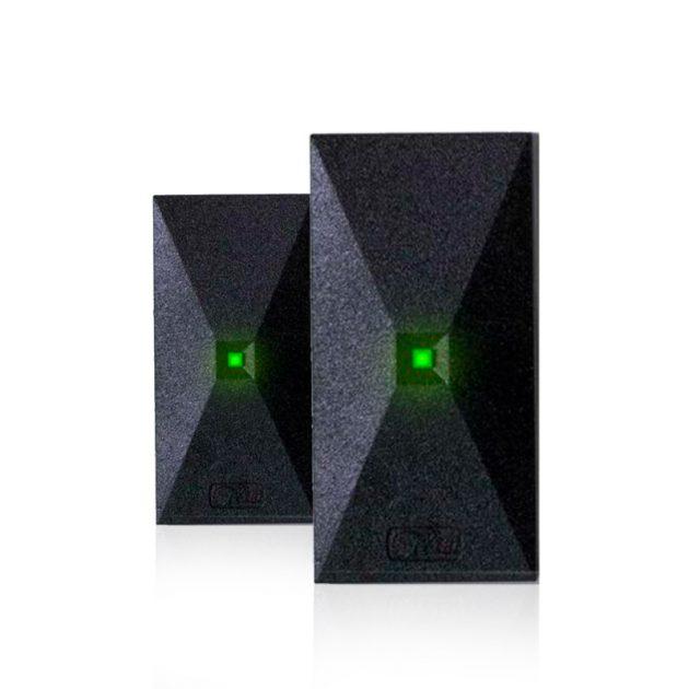 Lector compatible con HID hasta 15cm