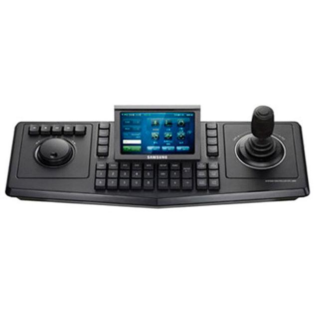 Controlador de domos, matrices y DVRs – SPC-6000