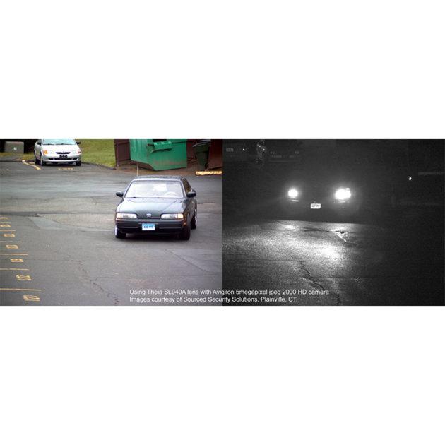 Lente autoiris – SL940A