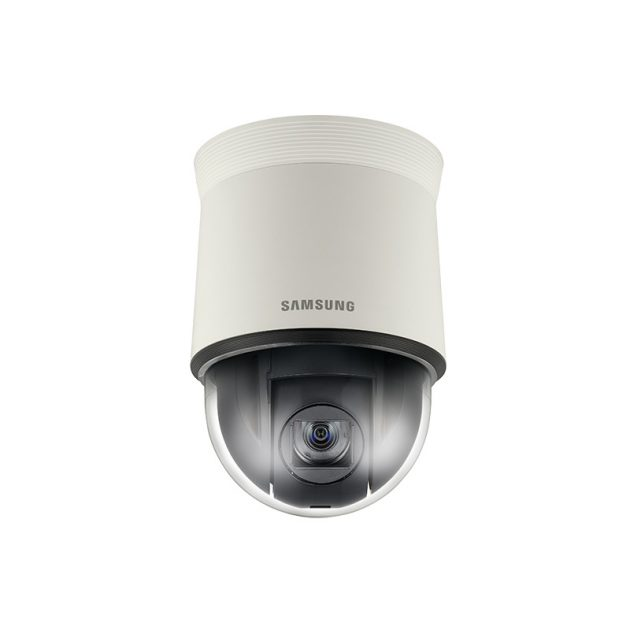 Domo PTZ IP Samsung SNP-L5233N/EX