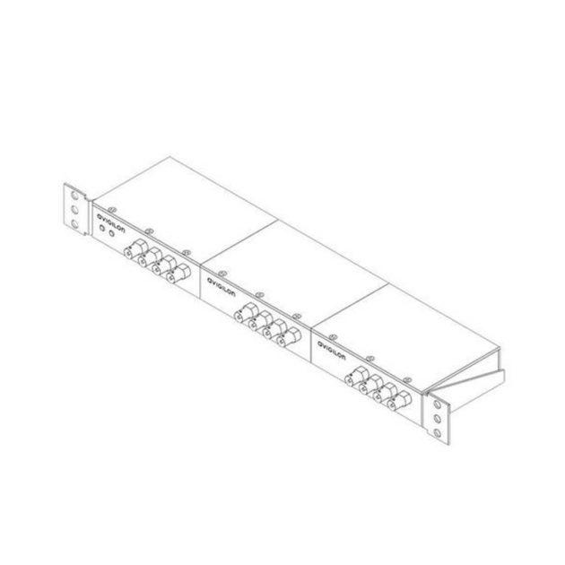 Soporte de montaje para 3 encoder – ENC-BRK1U