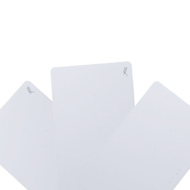 Tarjeta de proximidad compatible con EM MARIN tipo ISO apta impresión