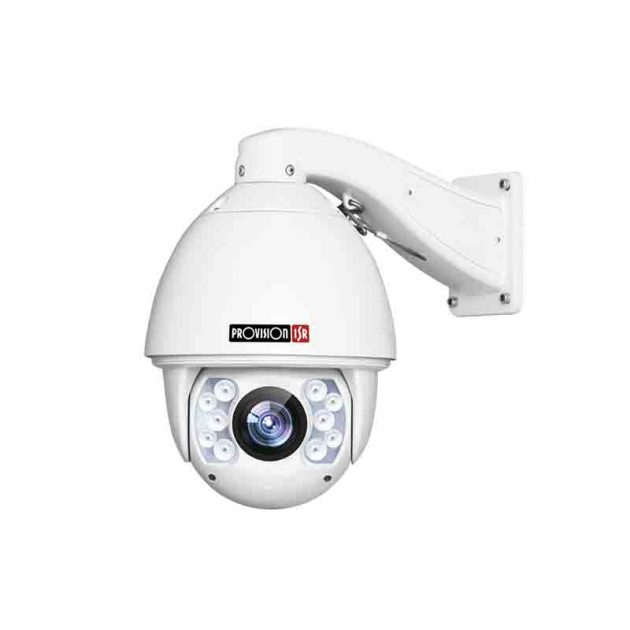 Domo IP PTZ de 2MP – Z-30IPE-2(IR)